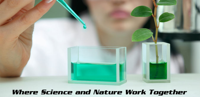 Science&Nature